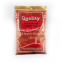 Quality Chilly Powder Hot