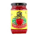 MD Strawberry Flavoured Melon Jam