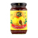 MD Passsion Fruit Jam