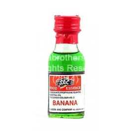 SAC Banana Essence
