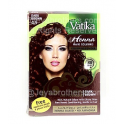 Vatika Henna Hair Colour Dark Brown 4.5