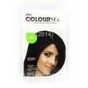 Godrej Colour Soft Natural Brown 3(b)