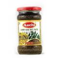 Aachi Curryleaf Ricepaste